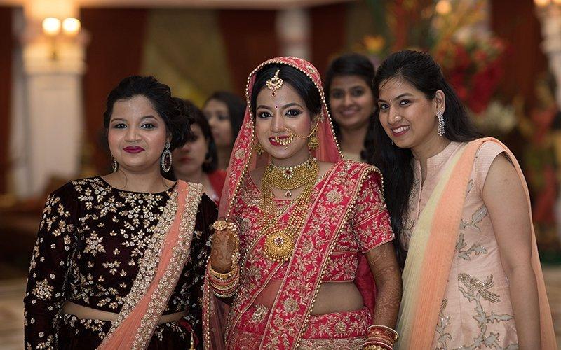 Nishit&Shalini13