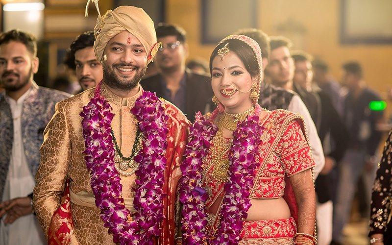 Nishit&Shalini14