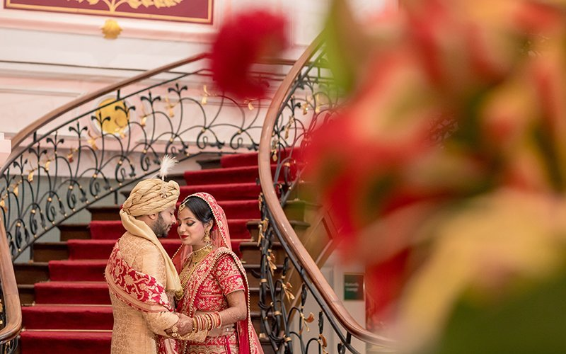Nishit&Shalini15