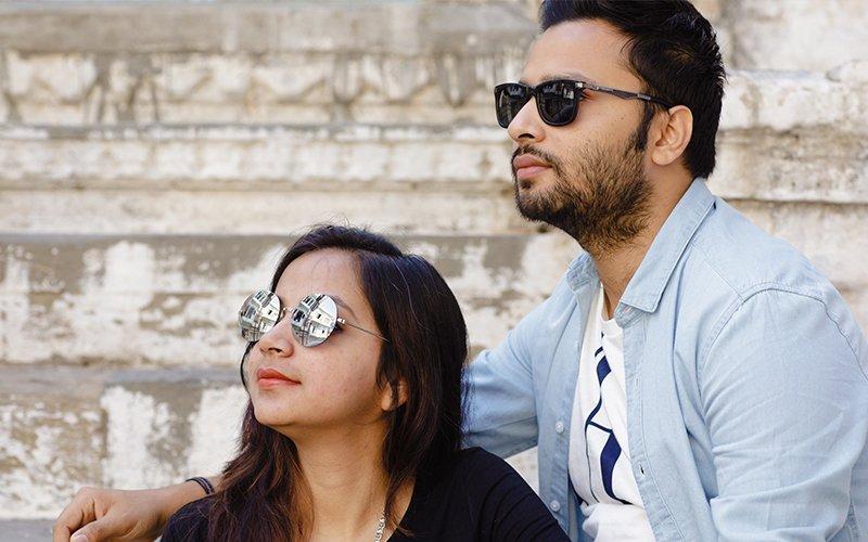 Nishit&Shalini3