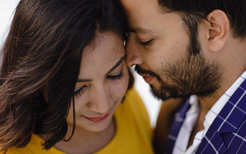 Nishit&Shalini5