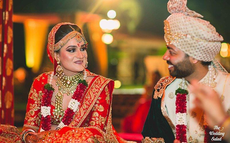 Samridhi&Abhishek17