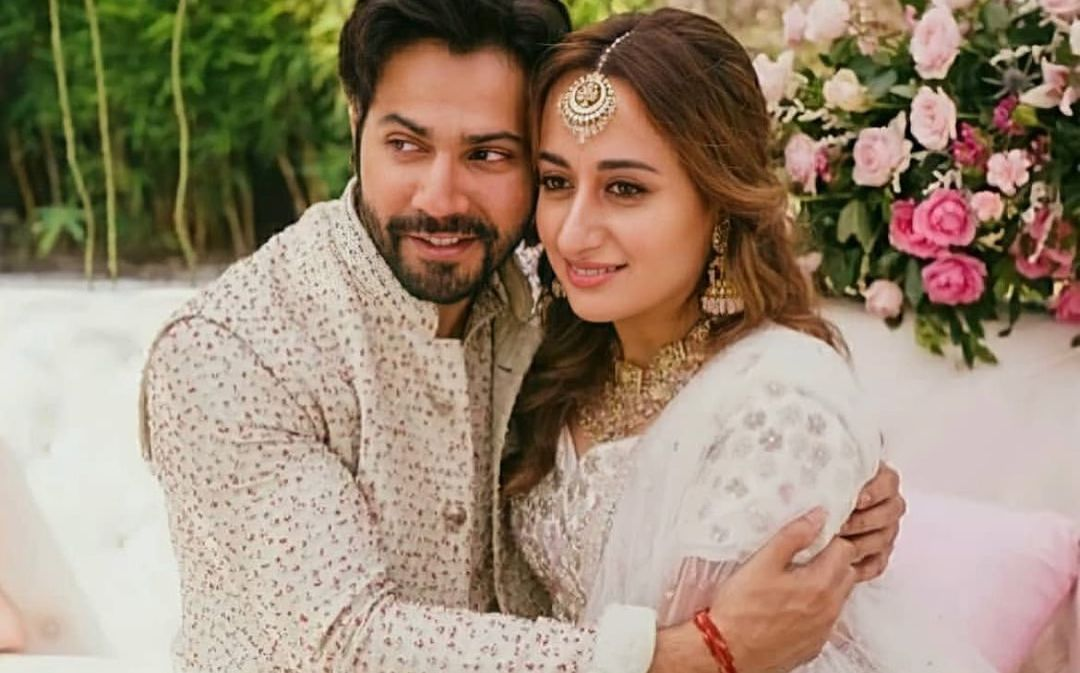 All The Insider Details Of The Varun Dhawan-Natasha Dalal Wedding
